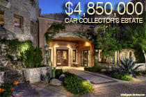 28901 N 114th St, the car collector's estate.